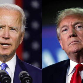 Election 2020 - Know Your Candidates
