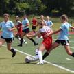 Women's Soccer: Mid-Season Recap