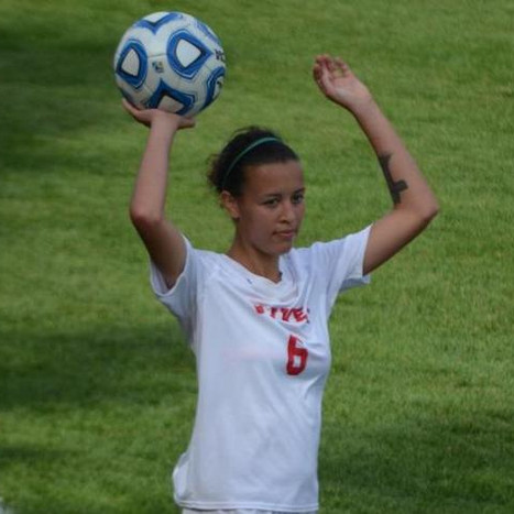 A cross and a score - Olivet keeps rolling