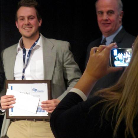 Echo editor awarded Michigan Press Association Foundation Scholarship