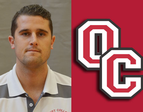 Men's soccer coach released