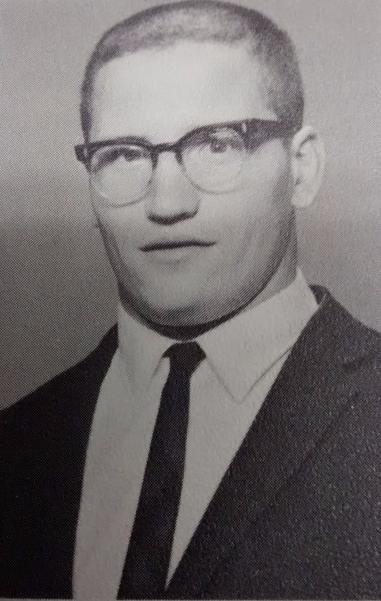 "William ""Yogi"" Stephens"