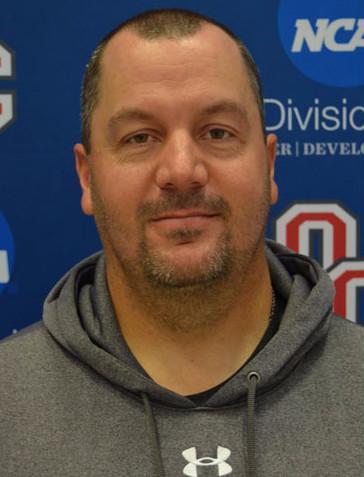 Brown replaces Farnum as new softball coach