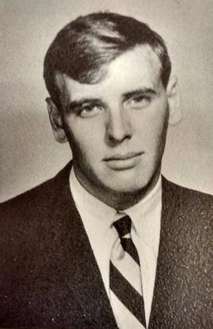 Donald Pagett
