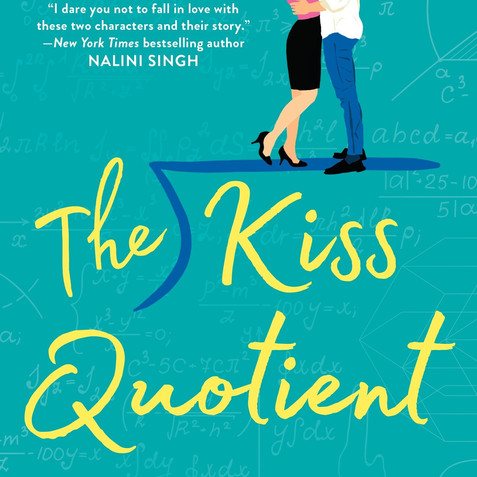 The Kiss Quotient Review