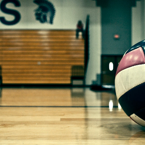 Comets swept in weekend VB debut