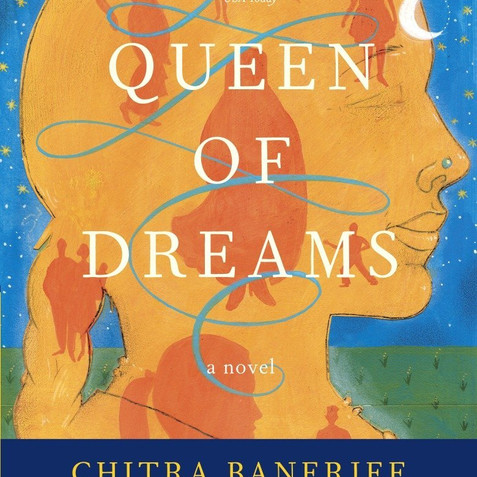 'Queen of Dreams' Navigates Parental Relationships, Identity, and Race