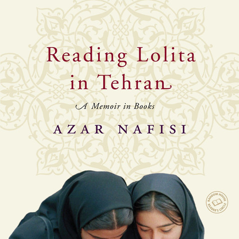 """Reading Lolita in Tehran"" Book Review"
