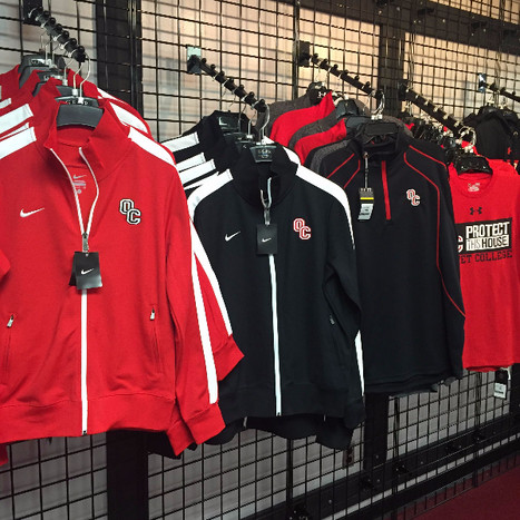 Football victories driving Olivet College Bookstore performance