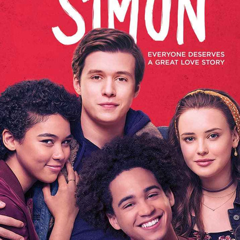 Love, Simon: A film everyone should see