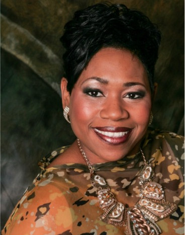 Tonya Bailey to Speak Over Zoom for Black History Month