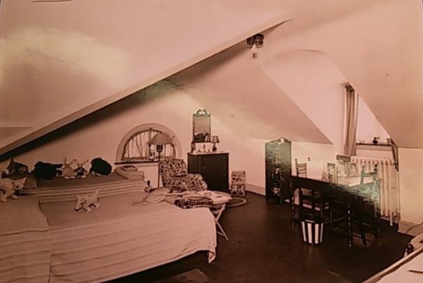 Dole Hall Double Dorm, mid-1930s/Courtesy Photo