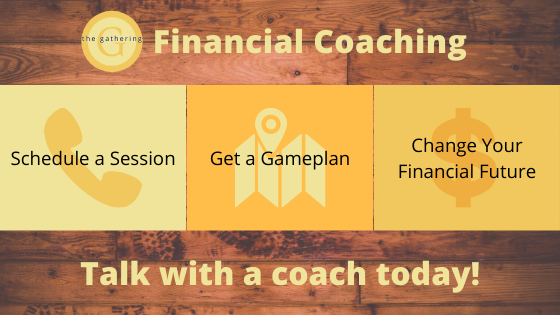 Financial Coach New Orleans