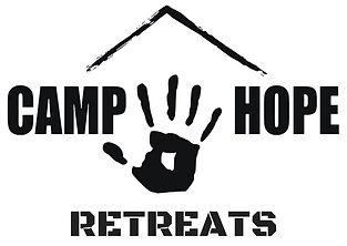 Camp Hope Retreats Logo
