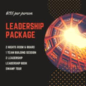 Leadership Package