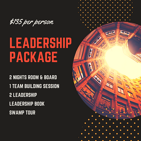 Leadership Package