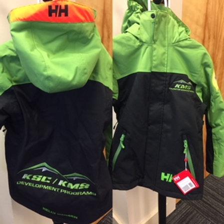 Springbok Junior Semi Insulated Jacket