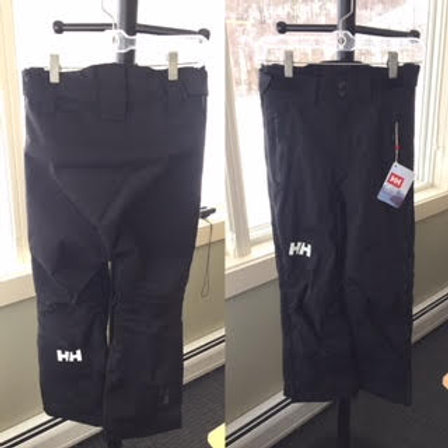 Falcon Junior Full Zip Pants