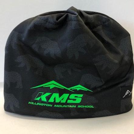 Skida Black Bear KMS Hat