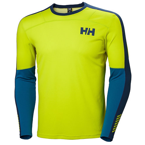 HH Lifa Active Base Layers Top