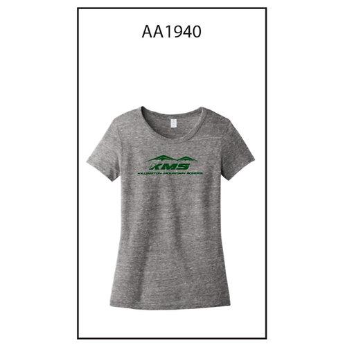 Ladies KMS T-Shirt