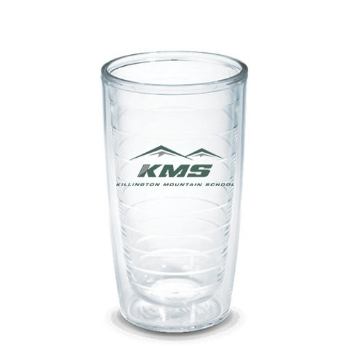 KMS Tervis Tumbler