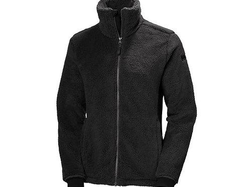 W Fleece Jacket