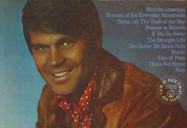 The Sounds of America: 'Wichita Lineman'