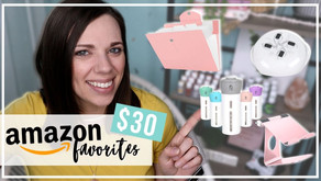 Top 10 Best of Amazon - Budget Friendly Finds