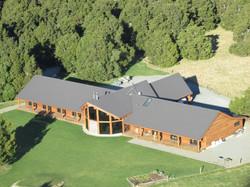 11,000 square feet - 6 guest suites