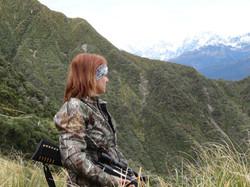 Chamois hunting 2014
