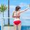 Thumbnail: Sexy Lacing Bikini 性感綁繩比堅尼
