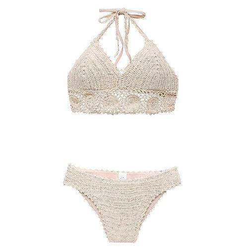 Crochet Bikini 針織比堅尼