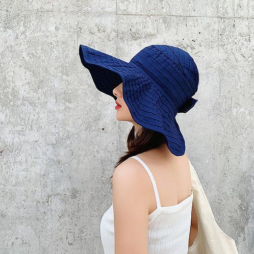 Sunhat (foldable) 太陽帽 (圈疊式)