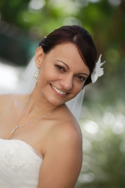 Bride: Erika Chanzes