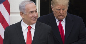 Trump: Zionist Settlements Not Illegal