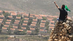 A History of Illegal Jewish Settlements in Palestine