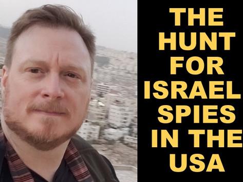 Jonathan Pollard & Israeli Espionage