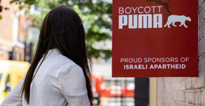 Why YOU Should Boycott Puma