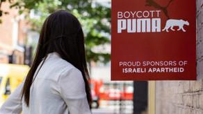 Why YOU Should Boycott Puma