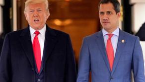 Trump to Increase Regime Change Effort in Venezuela