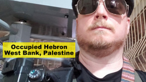 Why YOU Need to Take a Stand Against Zionism