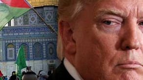 Timeline of Trump Actions Against Palestine