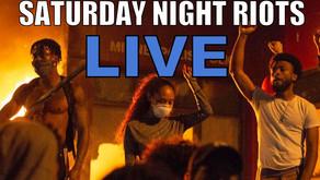 LIVE - George Floyd Riots - Saturday 5/30
