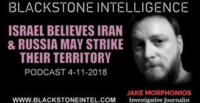 Israel Fears Joint Retaliatory Strike By Iran & Russia - Podcast