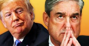 Has Mueller Exceeded His Mandate?