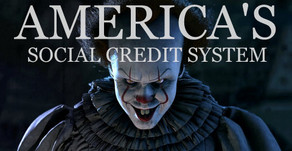 A Social Credit System is On America's Horizon
