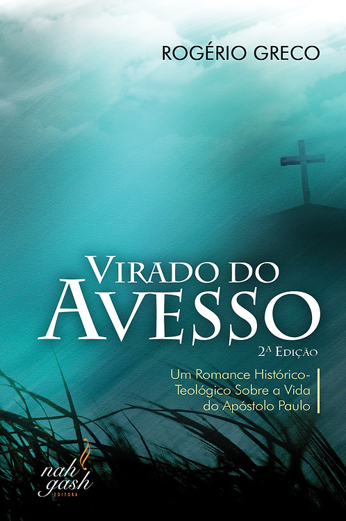 VIRADO DO AVESSO