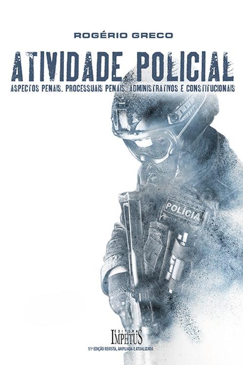 ATIVIDADE POLICIAL