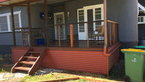 Deck Maintenance Lismore